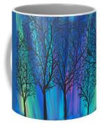 Night Beauty Coffee Mug