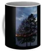 Night Lights Coffee Mug
