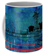 Nightscape 04 Coffee Mug