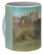 Nils Kreuger,   Dusk Coffee Mug