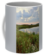 Nippersink Sunrise Coffee Mug