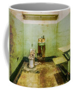 Alcatraz Cell 1 Coffee Mug