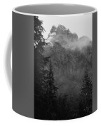 Noble Baring Coffee Mug