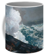 Northeaster, 1895 Coffee Mug