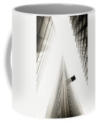Not The Shard Coffee Mug