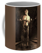 Nude Woman Model 1722  027.1722 Coffee Mug