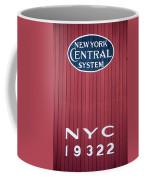 Nyc 19322 Coffee Mug