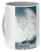 Oahu Wave Coffee Mug
