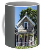Oak Bluffs Cottage Coffee Mug