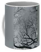 oak Coffee Mug