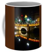 O'connell Bridge Coffee Mug