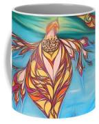 Octave Coffee Mug