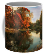 October Finale Coffee Mug