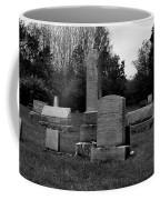 Odd Fellows Cemetery Coffee Mug