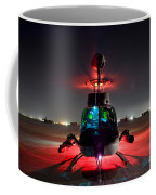 Oh-58d Kiowa Pilots Run Coffee Mug