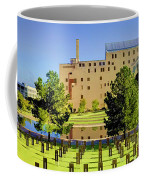Oklahoma City National Memorial Coffee Mug