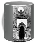 Old Cathedral In Turku Coffee Mug