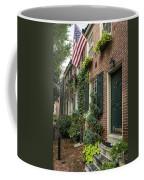 Old City Philadelphia Coffee Mug