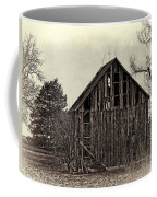 Old Days Coffee Mug