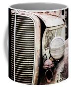Old Farm Ford Coffee Mug