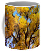 Old Giant  Autumn Cottonwood Orton Coffee Mug