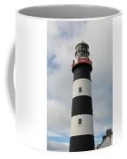 Old Head Lighthouse Coffee Mug