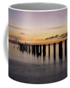 Old Naples Pier Coffee Mug