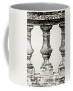 Old New Orleans - Sepia Coffee Mug