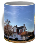 Old Point Comfort Lighthouse Coffee Mug