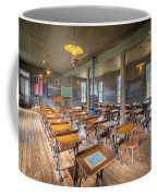 Old Schoolroom Coffee Mug
