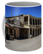Old Tucson - Arizona Coffee Mug