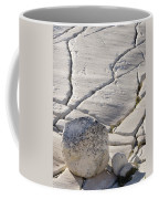 Olmstead Rock And Cracks 2 Coffee Mug