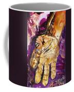 Om My Gosh Coffee Mug