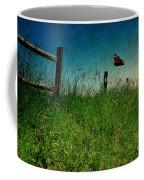 On The Breeze Coffee Mug