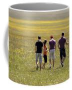 Parko Nazionale Dei Monti Sibillini, Italy 4  Coffee Mug