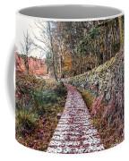 One To Follow Coffee Mug