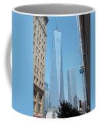 One World Trade Center 4 Coffee Mug