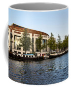 Opera House At The Waterfront Coffee Mug