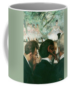 Orchestra Musicians  Coffee Mug