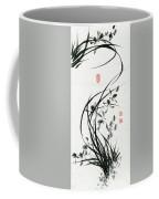 Orchid - 31 Coffee Mug