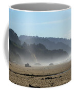 Oregon Coast 8 Coffee Mug