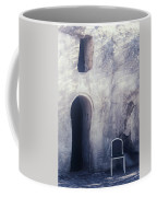Oriental House Coffee Mug