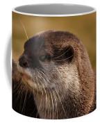 Oriental-small-clawed-otter Coffee Mug