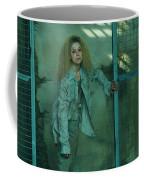 Orphan Black Coffee Mug