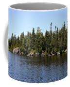 Orphan Lake, Canada Coffee Mug