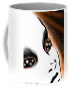 Out There Somewhere Coffee Mug