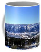Oyama Isthmus Coffee Mug