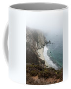 Pacific Coast Coffee Mug