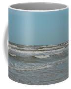 Padre Island National Seashore Coffee Mug