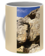 Painted Rock Coffee Mug
